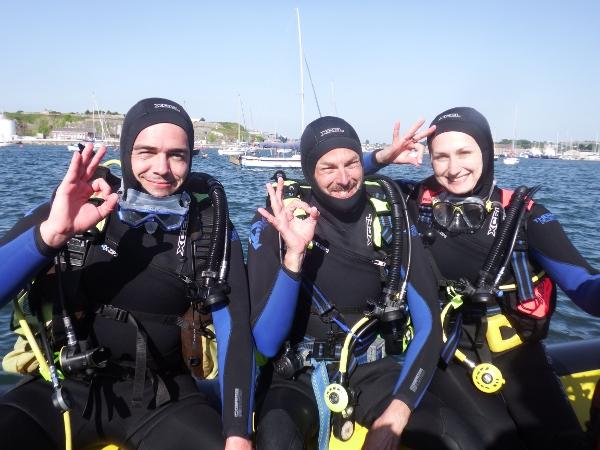 ocean divers July 1013