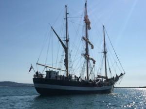 portland boat festival