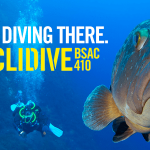 LOVE DIVING THERE (The Med)