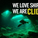 WE LOVE SHIPWRECKS