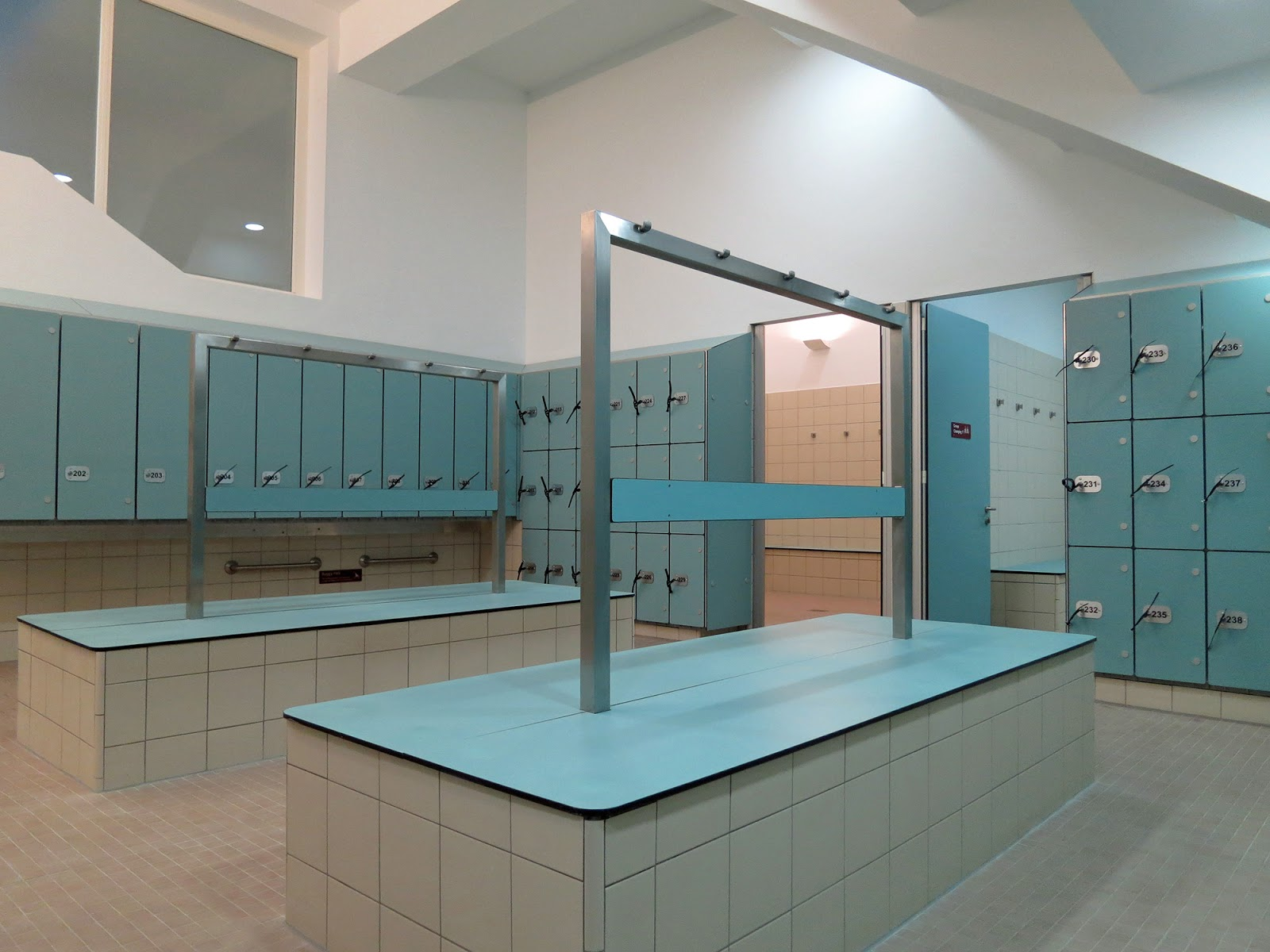 Ironmonger Row Baths The Grand Re Opening Clidive
