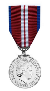 Diamond Medal